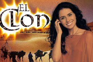 """""""El Clon"""", de O Globo, transmitida en 2000, les da dolores de cabeza a los editores de Cosmopolitan. Foto:O Globo. Imagen Por:"""