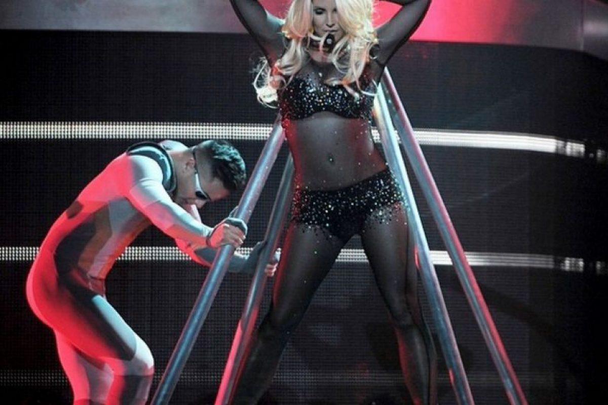 El 3 de enero de 2004, Britney se casó en Las Vegas con Jason Allen Alexander Foto:Instagram @britneyspears. Imagen Por: