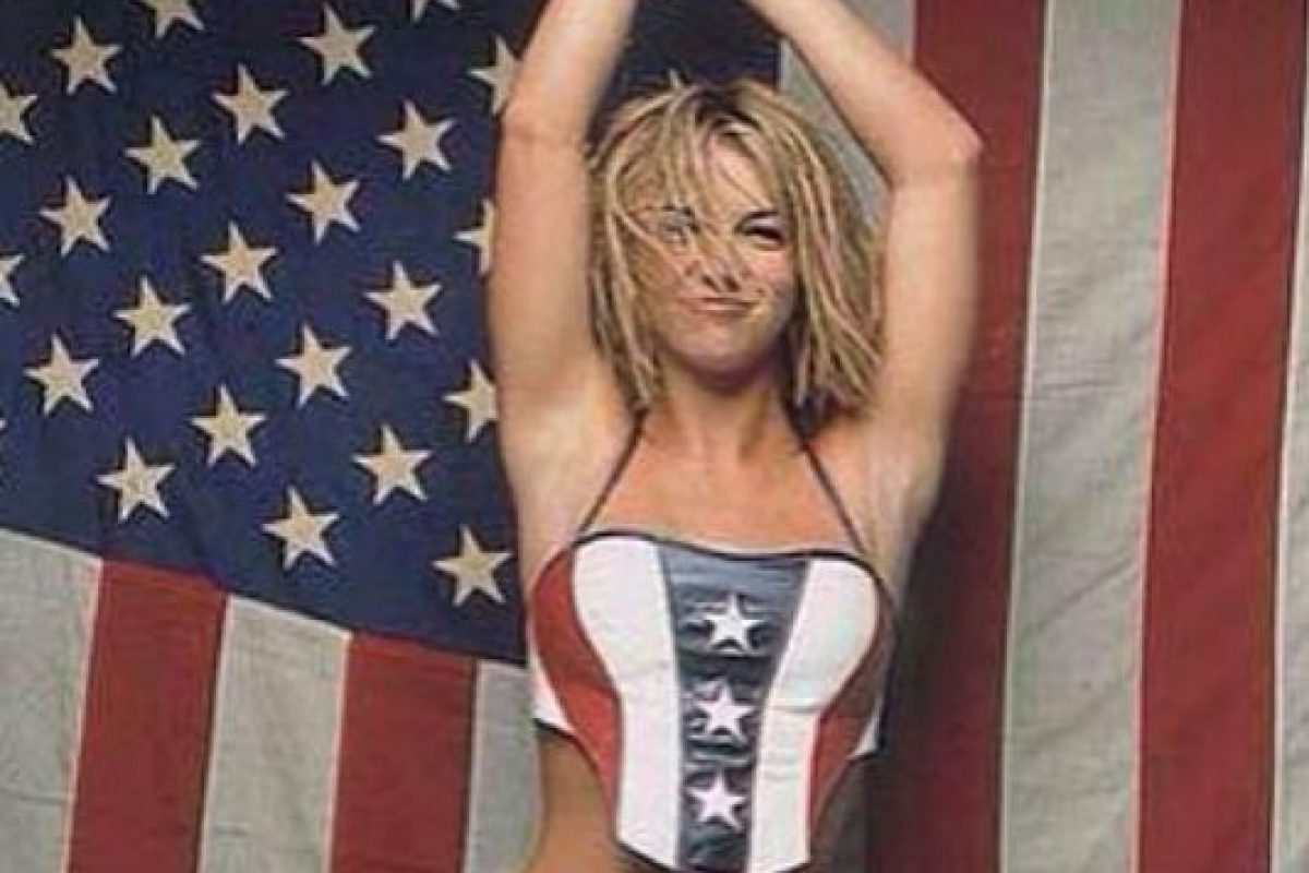 """Cuando Justin lanzó el sencillo """"Cry Me a River"""" en 2003, se especuló que la letra de la canción tenía relación directa con su separación con Britney Foto:Instagram @britneyspears. Imagen Por:"""