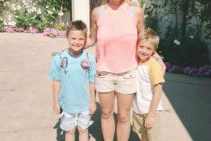 Britney Spears y sus hijos Foto:Instagram @britneyspears. Imagen Por: