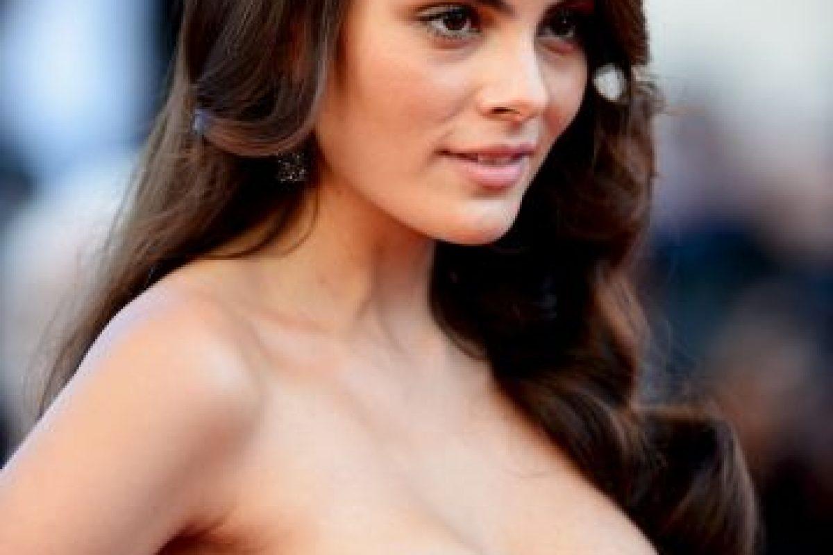 Ximena Navarrete, ex Miss Universo Foto:Getty Images. Imagen Por: