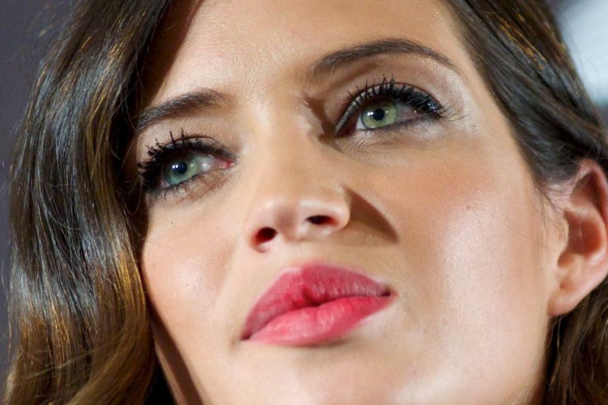 Sara Carbonero, periodista española Foto:Getty Images. Imagen Por: