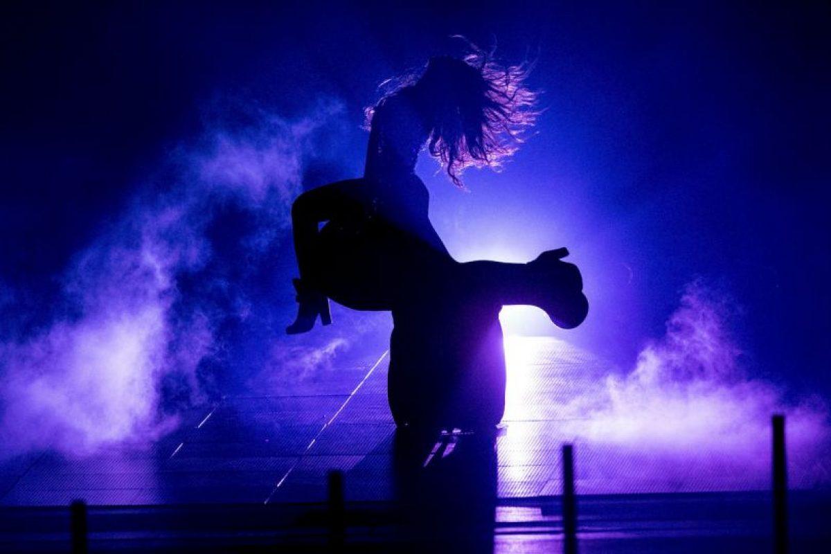 Ganó cinco premios Grammy Foto:Getty Images. Imagen Por: