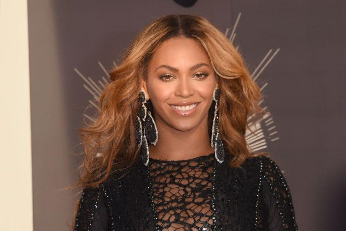 """Beyoncé también incursionó en la actuación, con un papel nominado al Globo de Oro en """"Dreamgirls"""" (2006) Foto:Getty Images. Imagen Por:"""