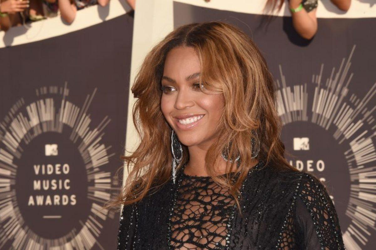 """Contó con los sencillos número uno del Billboard Hot 100: """"Crazy in Love"""" y """"Baby Boy"""" Foto:Getty Images. Imagen Por:"""