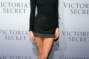 """Fue portada en """"Teen Vogue"""" en septiembre del 2014 Foto:Getty Images. Imagen Por:"""