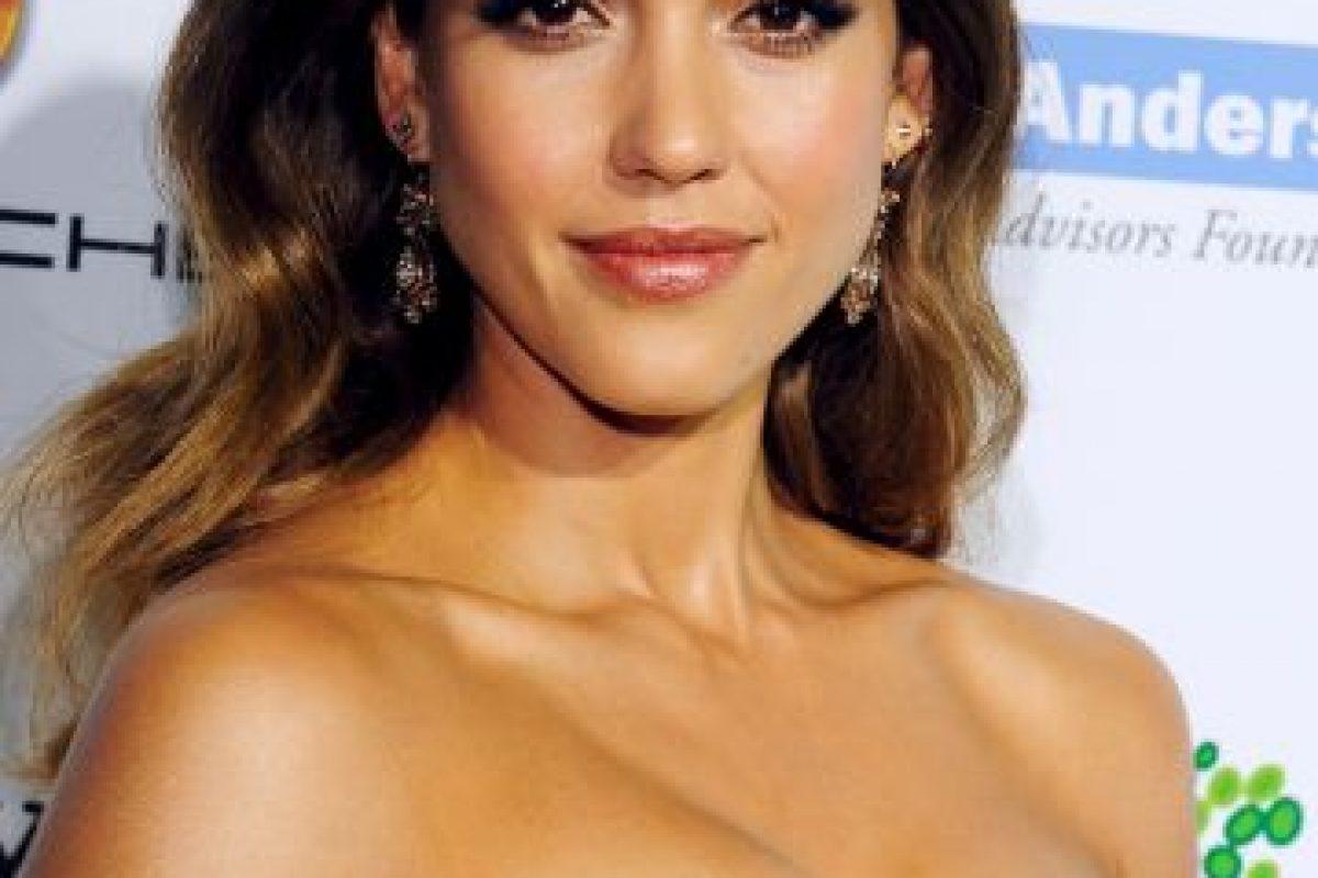 Jessica Alba Foto:Getty Images. Imagen Por:
