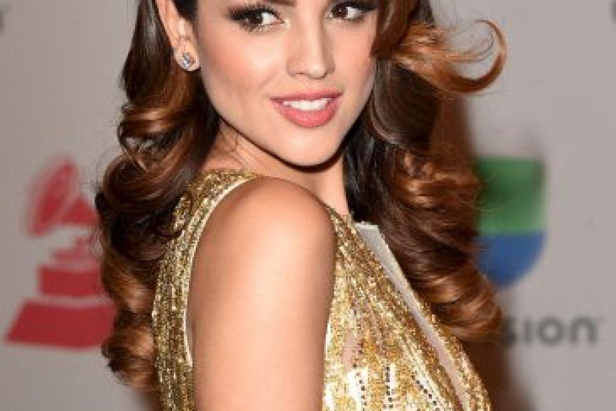 Eiza González Foto:Getty Images. Imagen Por: