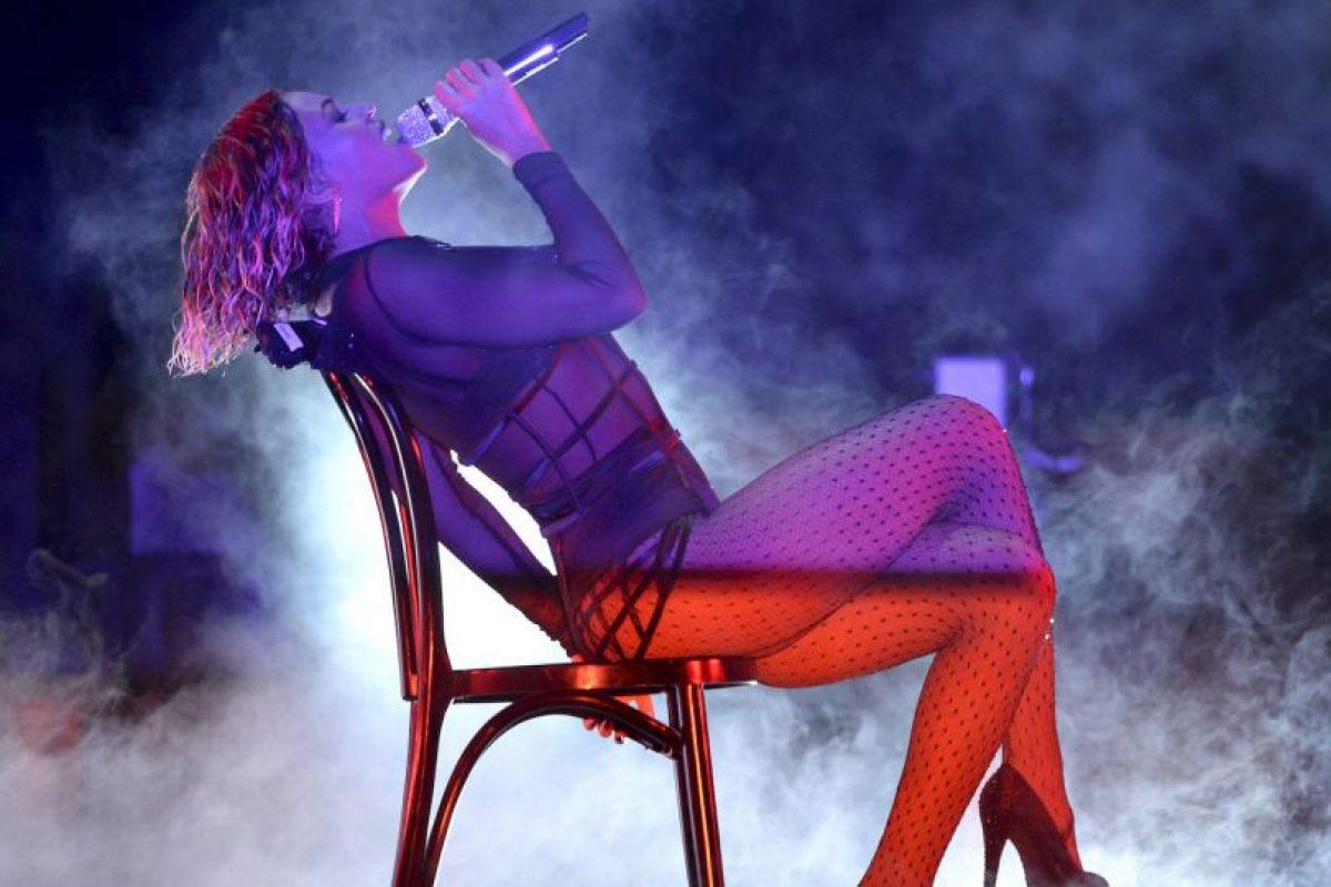 Su nombre completo es Beyoncé Giselle Knowles-Carter Foto:Getty Images. Imagen Por: