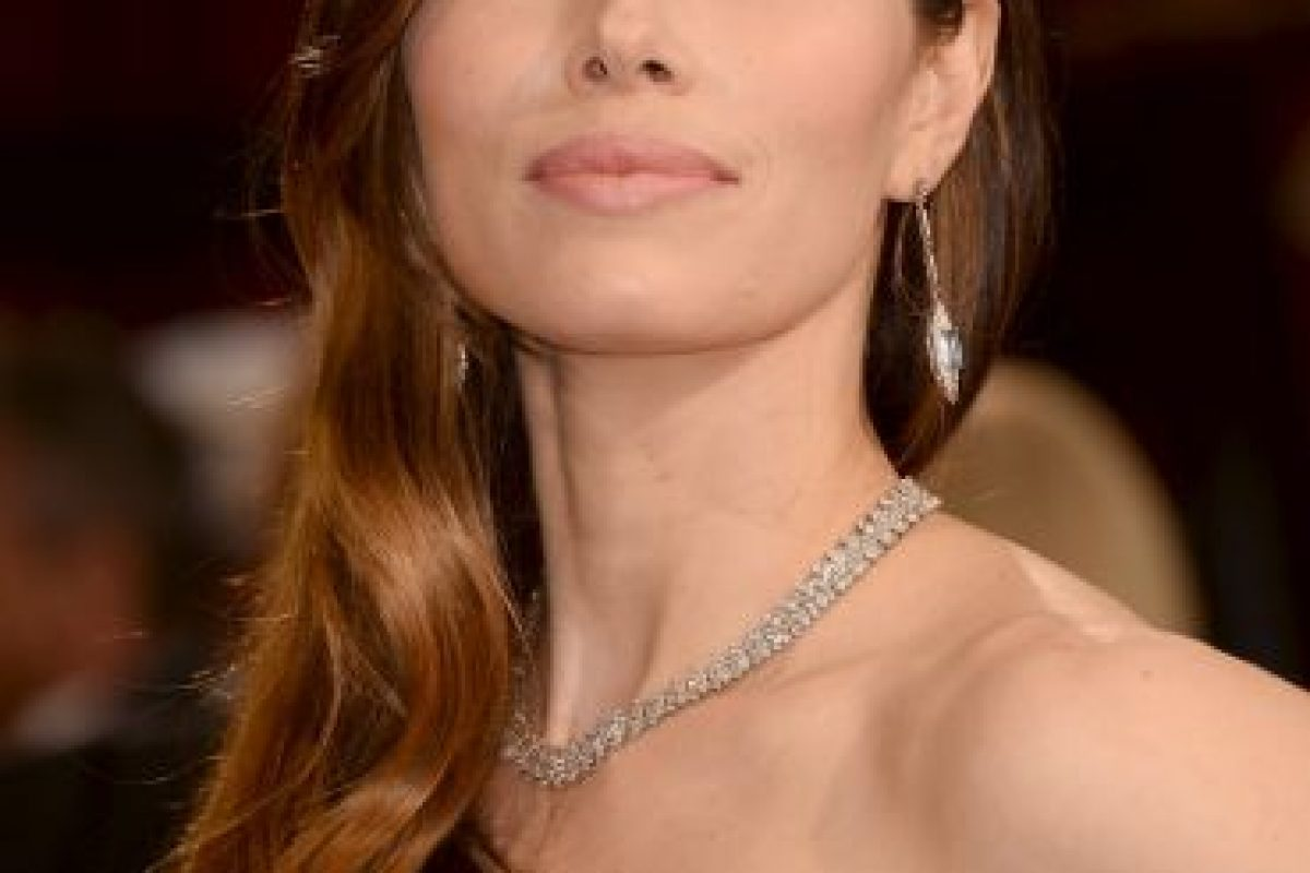 Jessica Biel Foto:Getty Images. Imagen Por: