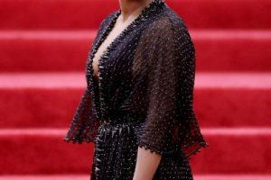 Es una cantante, compositora y actriz estadounidense Foto:Getty Images. Imagen Por: