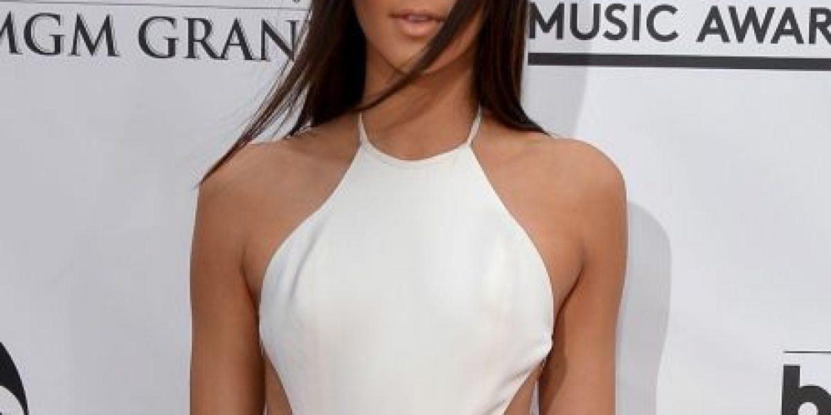 Kendall Jenner se comparó con