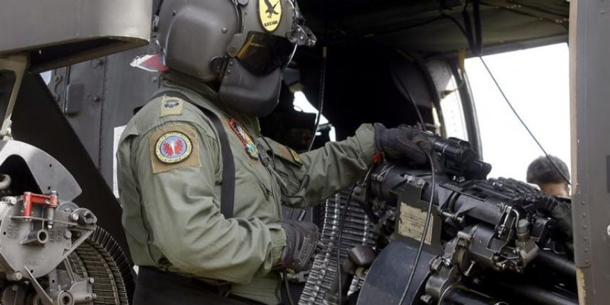 Dos turistas suizos estaban en isla colombiana donde FARC atacó a policías