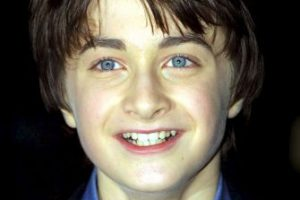 Harry Potter Foto:Getty Images. Imagen Por: