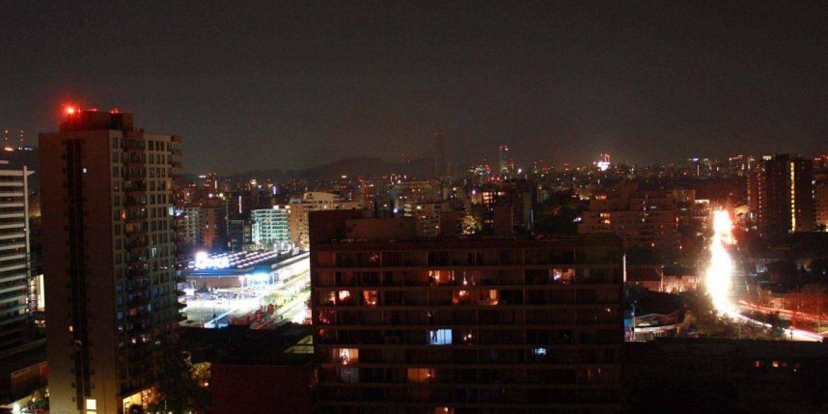 Anuncian suspensión de suministro eléctrico para el domingo 23 en Arica e Iquique