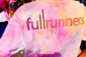 Foto:@FullRunners. Imagen Por: