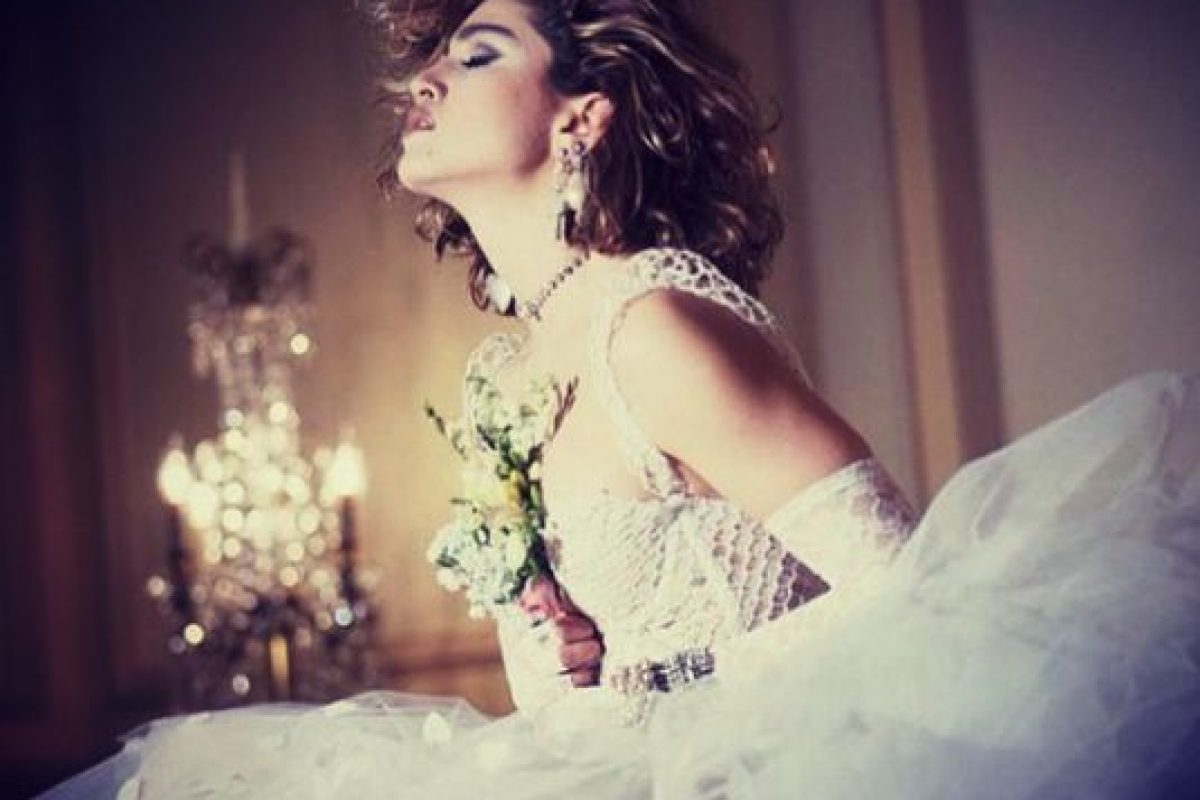 Foto:Instagram/Madonna. Imagen Por: