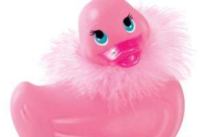 """""""I Rub My Duckie"""" Foto:eBay. Imagen Por:"""