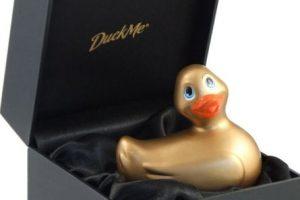 Parece un inocente masajeador de baño para niños Foto:eBay. Imagen Por: