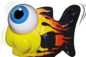 I Rub My Fishie, es otro vibrador discreto y compacto Foto:Amazon. Imagen Por: