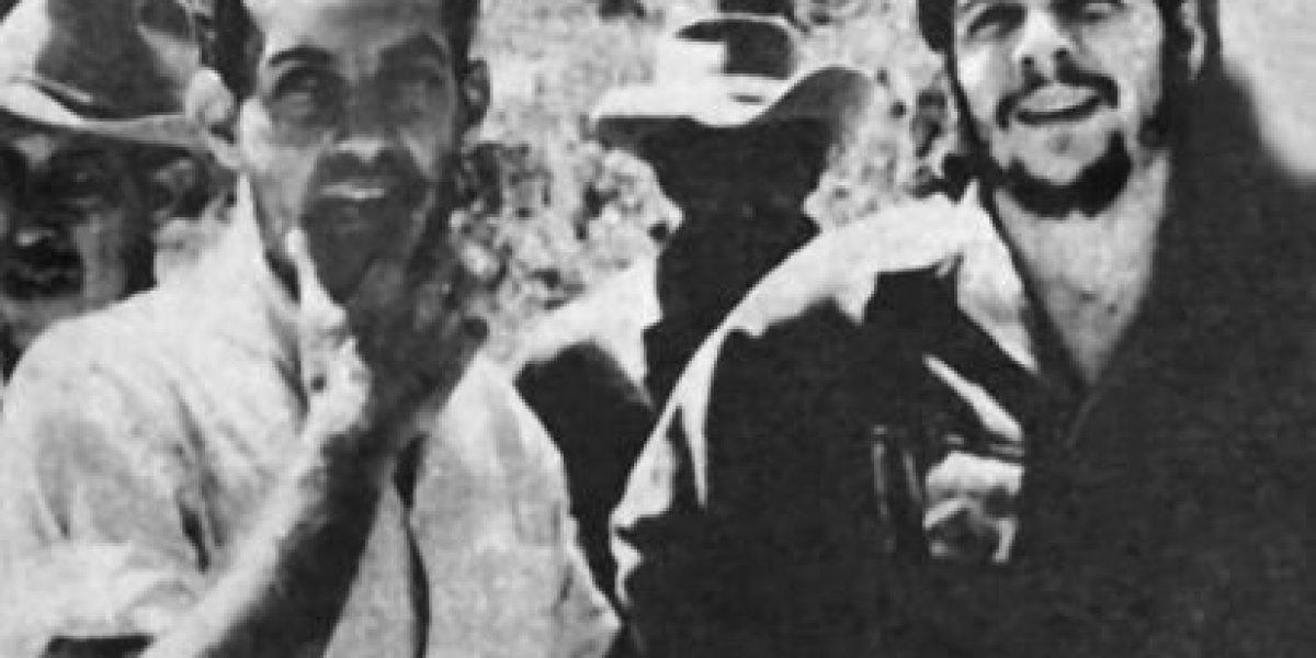 Encuentran al homicida del revolucionario Che Guevara