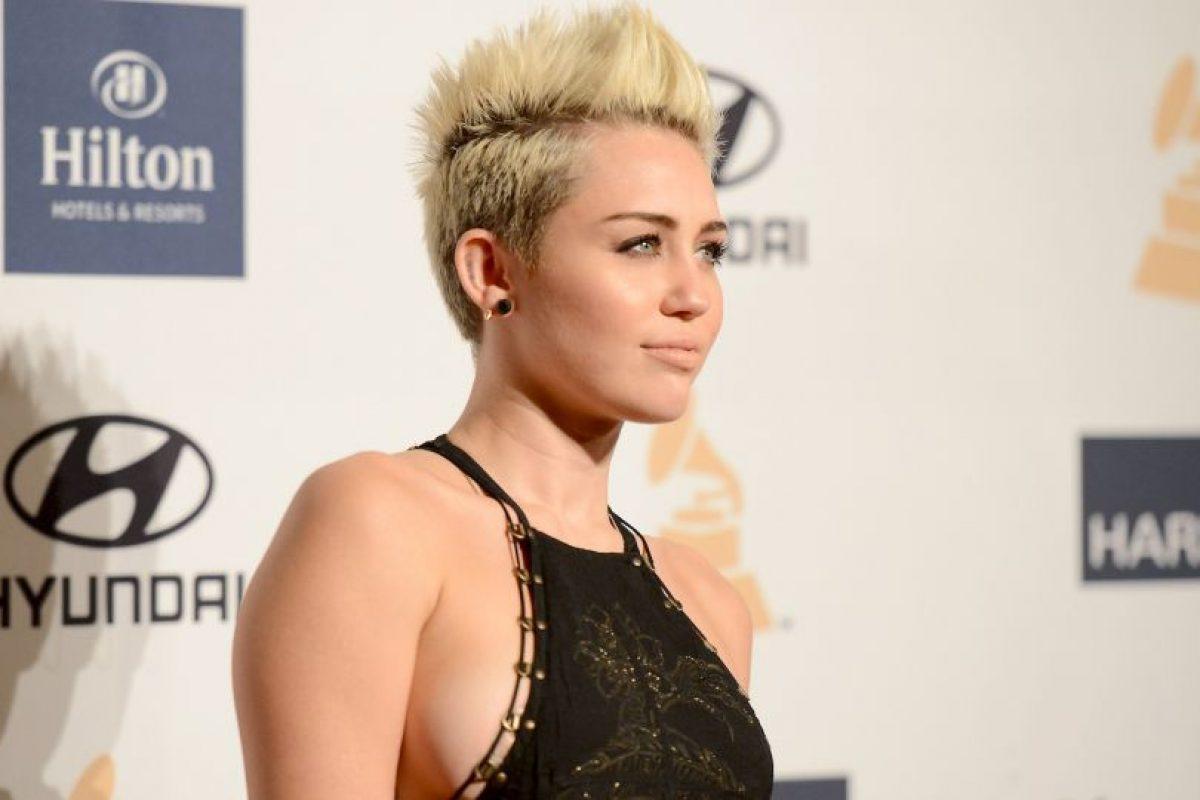 Febrero 2013 Foto:Getty Images. Imagen Por: