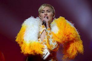 """En 2009, su papel como Miley Stewart/Hannah Montana llegó al cine en la película """"Hannah Montana: The Movie"""" Foto:Getty Images. Imagen Por:"""