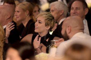 """Comenzó su incursión en el cine como actriz de doblaje en """"Bolt"""", película animada de 2008 Foto:Getty Images. Imagen Por:"""