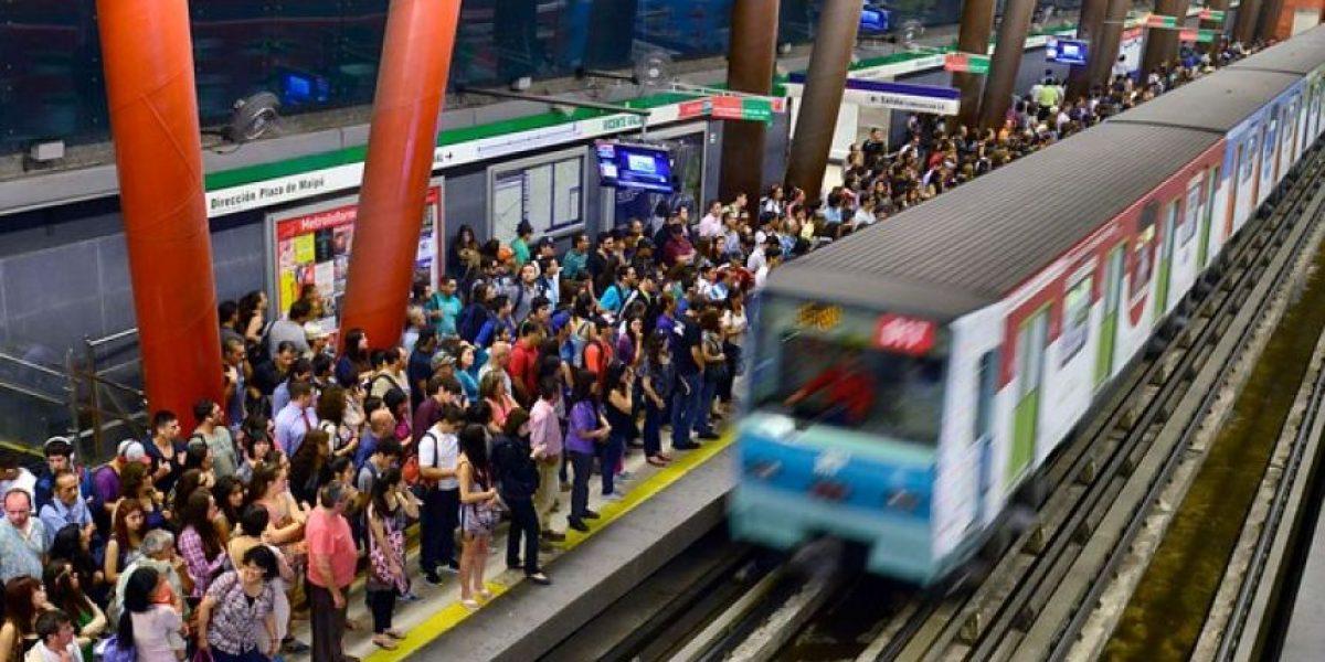 Metro de Santiago nombra nuevo gerente de mantenimiento