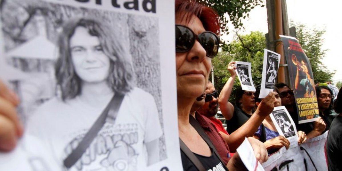 Chileno detenido en Mexico: Piden que intervenga el Embajador