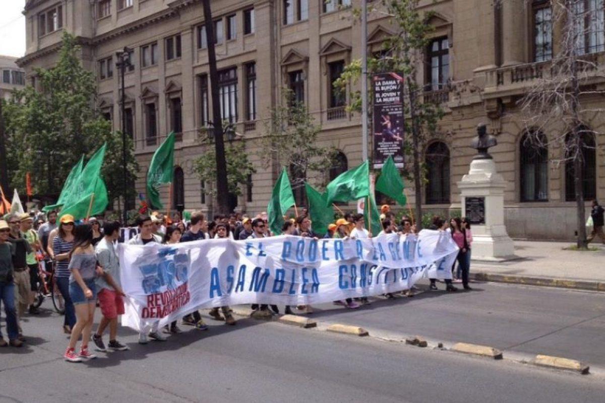 Foto:@Rdemocratica. Imagen Por: