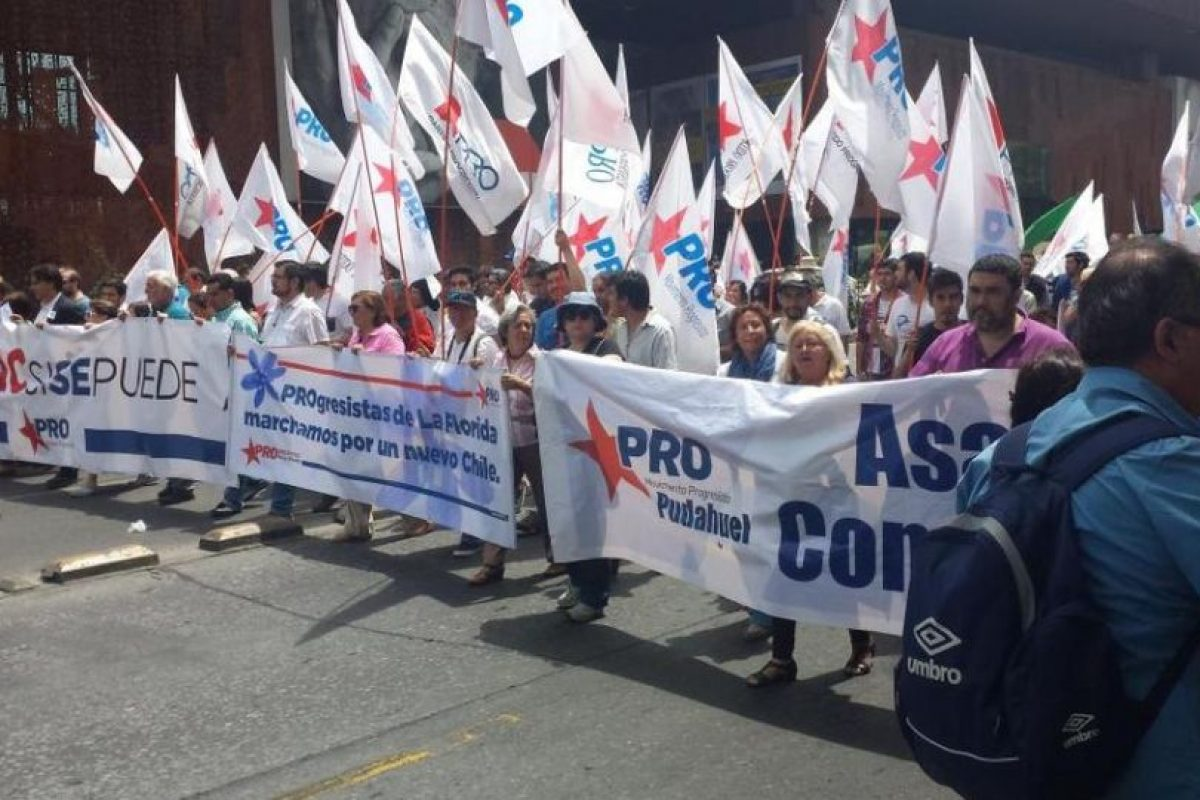Foto:@PROgresistasRM. Imagen Por: