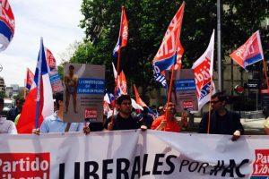 Foto:@Liberales-Chile. Imagen Por: