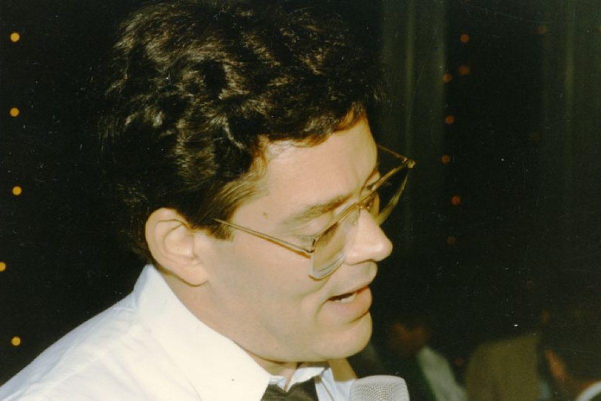 1994, Raúl Juliá murió en octubre de 1994 Foto:Wikipedia. Imagen Por: