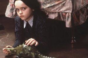 Merlina Addams Foto:Paramount Pictures. Imagen Por: