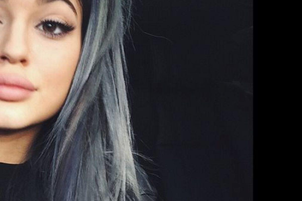 Las dos son medio hermanas de Kim Kardashian, Kourtney, Khloe, y Rob Kardashian Foto:Instagram @kyliejenner. Imagen Por: