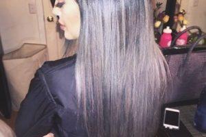 Ella y Kendall Jenner son las hermanas más jóvenes del clan Kardashian Foto:Instagram @kyliejenner. Imagen Por: