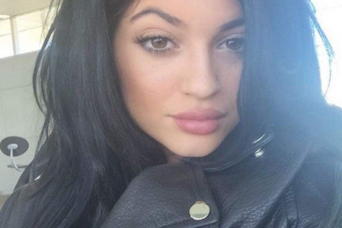 Es originaria de Los Ángeles , California Foto:Instagram @kyliejenner. Imagen Por: