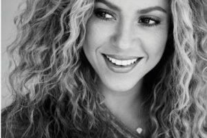 """Shakira significa """"agradecida"""" en árabe Foto:Instagram @shakira. Imagen Por:"""