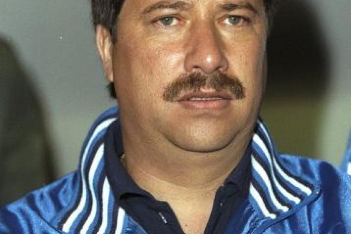 El escándalo le habría costado su puesto como seleccionador colombiano. Foto:Getty Images. Imagen Por: