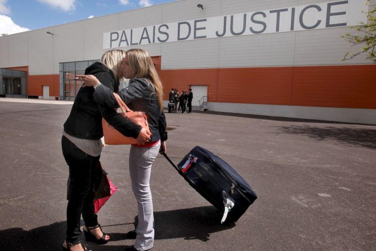 El caso aún continúa. Foto:Getty Images. Imagen Por:
