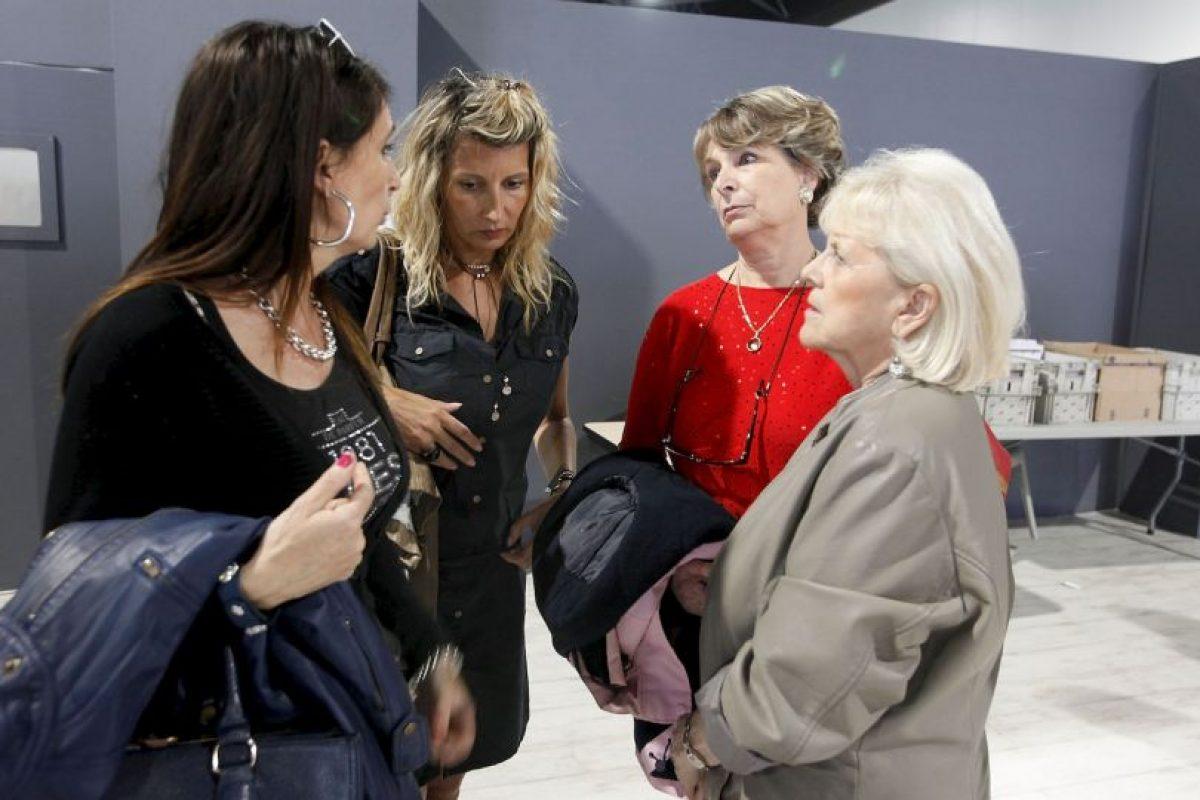 Pidieron 16 mil euros de compensación por cada afectada. Foto:Getty Images. Imagen Por: