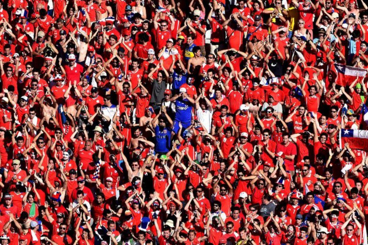Así será el sorteo: Foto:Getty. Imagen Por: