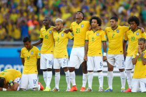 Brasil Foto:Getty. Imagen Por:
