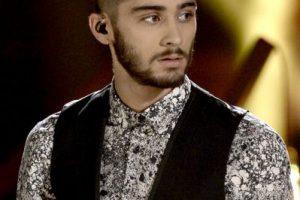 Zayn Malik, integrante de One Direction Foto:Getty Images. Imagen Por: