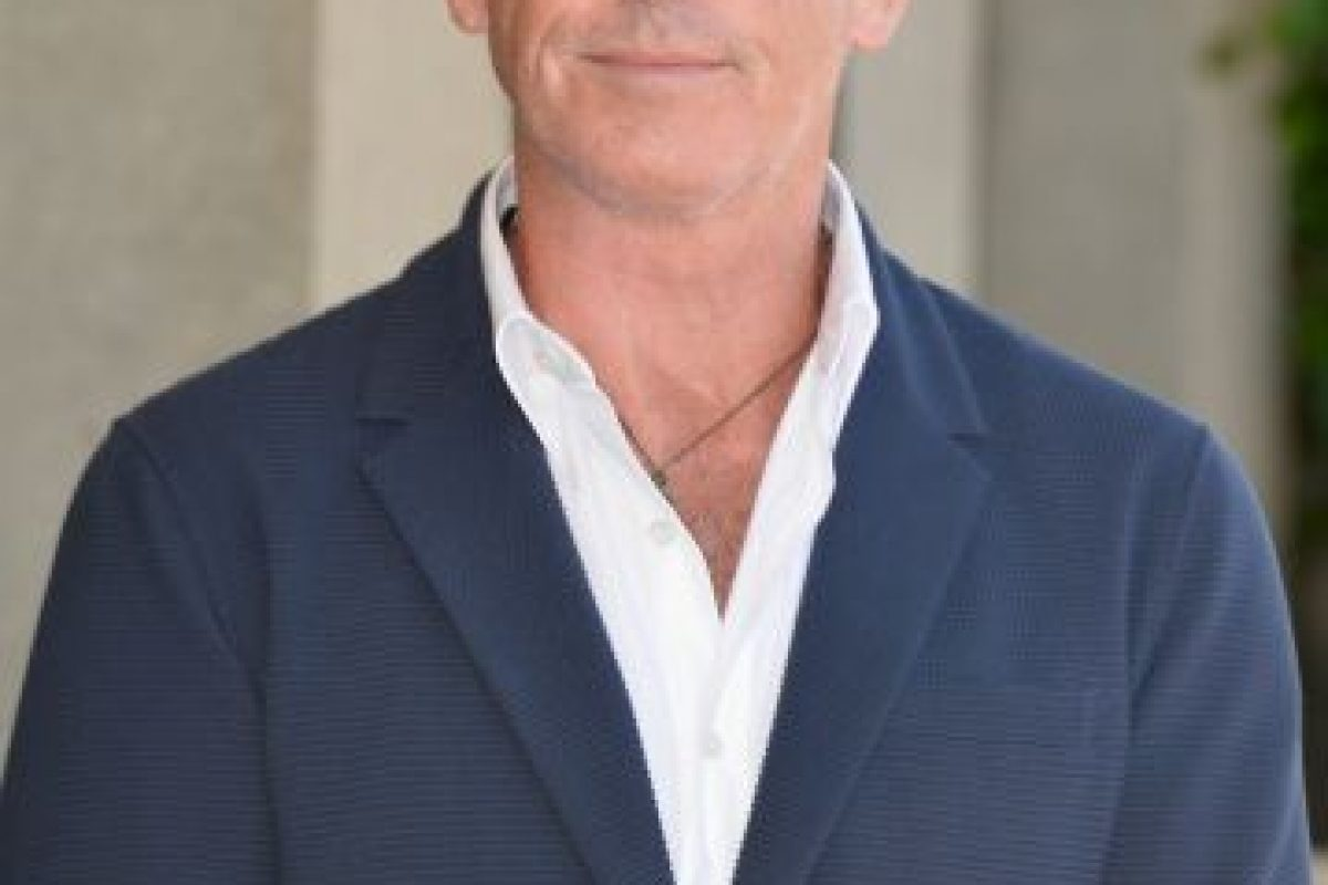 2014, Pierce Brosnan Foto: Getty Images. Imagen Por: