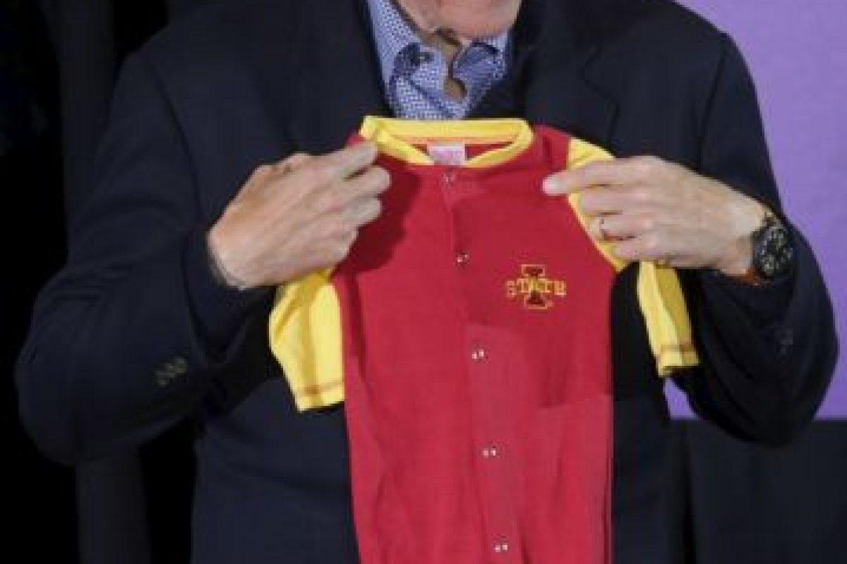 El expresidente de Estados Unidos, Bill Clinton Foto:Getty Images. Imagen Por: