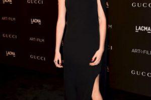 Ganadora del premio a la modelo del año en los Premios de la Moda Británica 2012 Foto:Getty Images. Imagen Por: