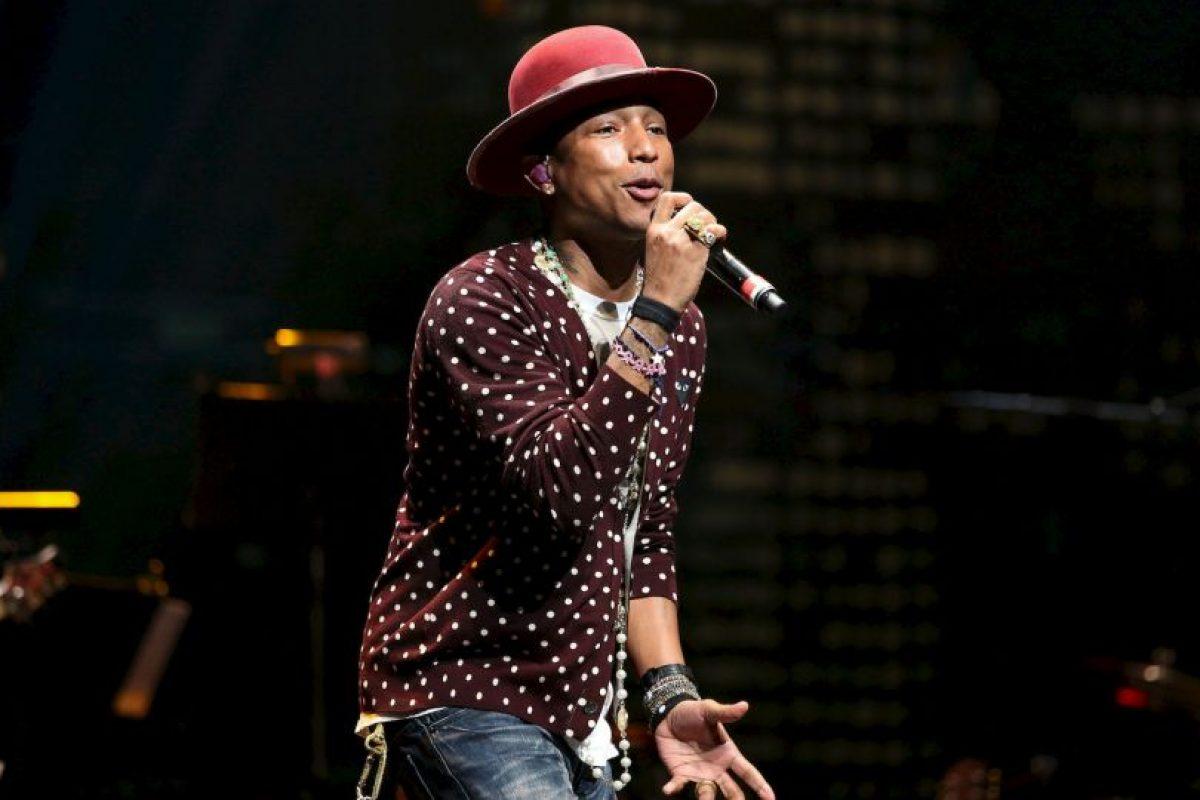 El cantante tiene 41 años Foto:Getty Images. Imagen Por: