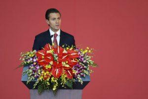 Enrique Peña Nieto: 2014 Foto:Getty Images. Imagen Por: